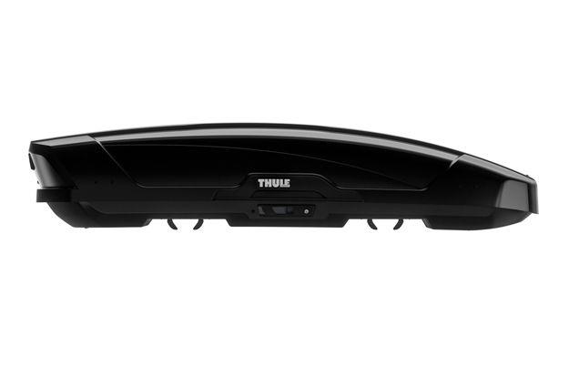 Slika Thule Motion XT Sport Black Glossy