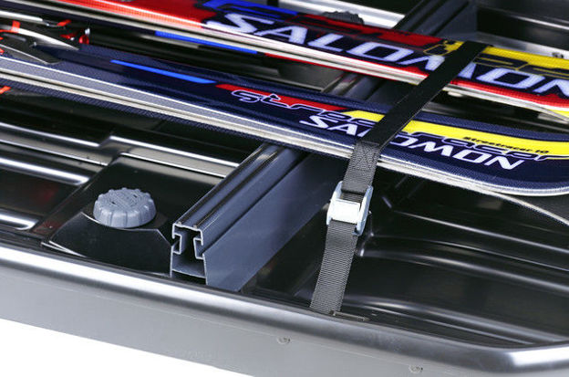 Slika THULE BOX SKI CARRIER 870-950MM WIDE (900SIZE) BOXES