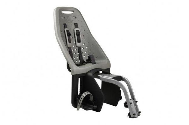 Slika THULE YEPP MAXI SEAT POST SILVER  12020235