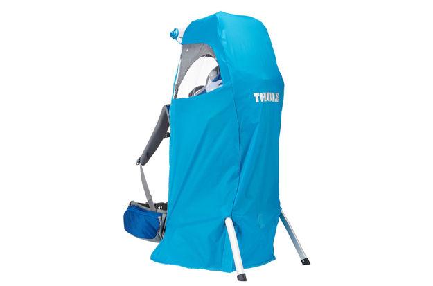 Slika THULE SAPLING CHILD CARRIER RAIN COVER - THULE BLUE