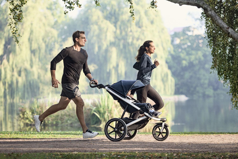 Slika za kategorijo Otroški vozički