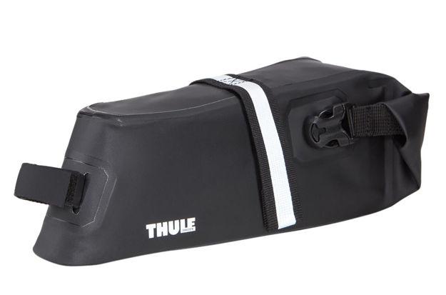 Slika THULE SHIELD SEAT BAG LARGE - BLACK 100053