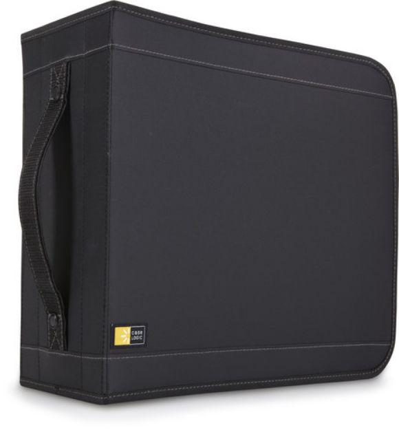 Slika CASE LOGIC TORBA CDW-320 BLACK
