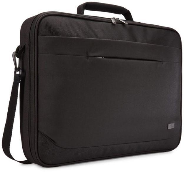 """Slika CASE LOGIC ADVANTAGE LAPTOP CLAMSHELL BAG 17.3"""" ADVB-117 BLACK"""